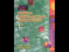 Operational Amplifiers and Linear Integrated Circuits (6th Edition) PDF-Free - Tronnixx in Stock - http://www.amazon.com/dp/B015MQEF2K - http://audio.tronnixx.com/uncategorized/operational-amplifiers-and-linear-integrated-circuits-6th-edition-pdf-free/