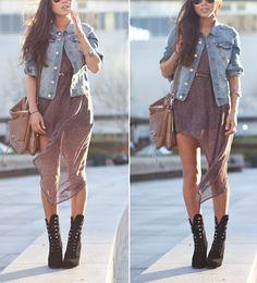 stylish.