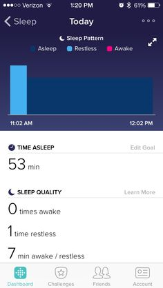 Fitbit Alta Is Company's Most Connected Activity Tracker Quantified Self, Sleep Quality, Challenges, Goals, Fitbit Alta, Activities, Learning, Fitness, Gymnastics