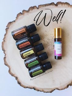 This right here is a must have roller for every oiler! Five powerhouse oils for boosting immunity: Frankincense, On Guard, Lemon, Melaleuca, and Oregano (I do about 5 drops each in a 10 mL roller topped with FCO). If you're feeling under the weather or someone around you is, take the time to use this blend consistently to give your immune system a boost. Consistency is key here! Taking time to care for yourself has to be a conscious effort. 💪🏼✨ #doterra #immunityblend