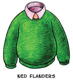 Ned Flanders XD