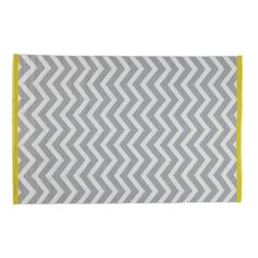 WAVE cotton low pile rug in grey 140 x Living Room Decor Colors, Diy Home, Home Decor, Mermaid Blanket, Textiles, Craft Stick Crafts, Scandinavian Style, Scandinavian Interior, Beautiful Interiors