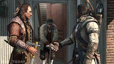 Assassins Creed | shingorengeki:   When my people go to war, a...