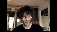 And then Neil Gaiman read Green Eggs and Ham and all was right with the world
