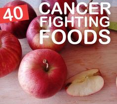 40 Cancer Fighting Foods You Need To Start Eating Today: Several foods have proven to be beneficial for fighting against cancer and preventing it from occurring in the first place. Here, we have compiled a list of 40 foods you need to know.