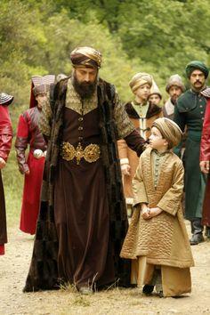 The Magnificent Century - Sultan Süleyman