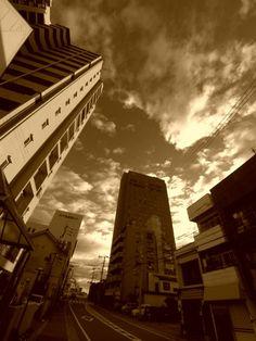 Kenko DSC880DW - Sky Has No Limit 20131006 - Camera Talk -