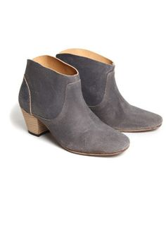 H By Hudson Mirar Ankle Boot