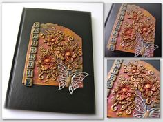 journal by rockybeads, via Flickr