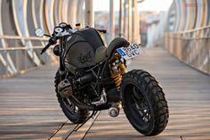 BMW R1200S by Cafe Racer Dreams   Bike EXIF