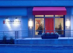 Delicieux #RedDoorSpa, Bethesda Is Located In The Wildwood Shopping Center Just  Outside Of Washington, · Red DoorsShopping ...