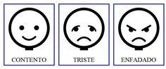 """EDUCACIÓN SOCIAL PARA PERSONITAS ESPECIALES: Cuadernillo de aprendizaje ; lectura """"comprensiva"""",escritura y ayuda visual con pictogramas de ARASAAC: Descubrir emociones en las acciones de otras personas."""