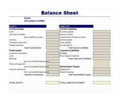 A balance sheet is also called a statement of financial position or a statement of financial condition. Basically it is the image of financial condition… Cover Letter Template, Letter Templates, Design Templates, Balance Sheet Template, Accounting Basics, Lab, Fixed Asset, Corporate Bonds