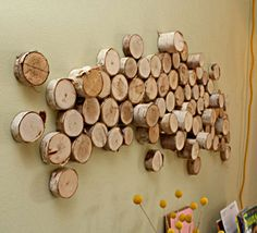 4 How-To Tutorials:  Things To Make From Branches & Logs