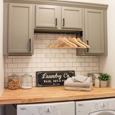 """Outstanding """"laundry room storage diy cabinets"""" info is readily available on our internet site. Read more and you wont be sorry you did. Laundry Room Cabinets, Laundry Room Organization, Diy Cabinets, Kitchen Cabinets, Organizing, Kitchen Pantry, Pantry Labels, Pantry Storage, Storage Shelves"""