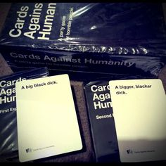 Cards Against Humanity | MOLOME™