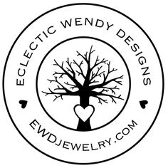 Browse unique items from EclecticWendyDesigns on Etsy, a global marketplace of handmade, vintage and creative goods.