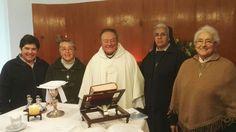 Profesión de fe de Hermana Leticia Cortés. #Buen #Pastor Maria Leticia Cortés Miranda Centro De Espiritualidad Buen Pastor #good #Shepherd