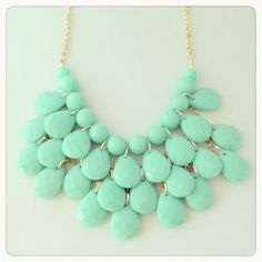 Bubble bubble necklace - imsmistyle