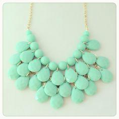 Bubble bubble necklace - imsmistyle