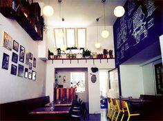 Pho 91 Amsterdam: vietnamees eetcafe in De Pijp