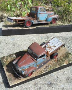 '41 Chevy dirt road base                                                                                                                                                                                 More