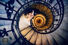 Collection 22 Fearless Award by KAI FRITZE - Stuttgart, Germany Wedding Photographers