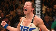 Former UFC women's bantamweight champion Miesha Tate says that she doesn't remember a lot about the Amanda Nunes fight. MMA fans think she got rocked that hard?