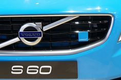 Volvo S60 Polestar by Ryan Gartman, via Flickr