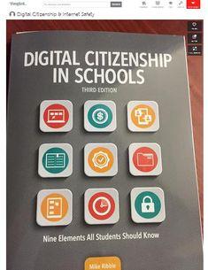 Digital Citizenship Digital Citizenship, Spotlight, Student