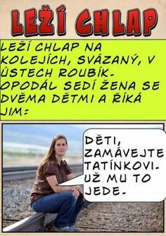 FunGate.cz Haha, Humor, Jokes, Entertaining, Funny, Image, Husky Jokes, Humour, Moon Moon