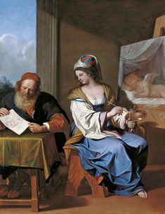 Design and Color / Guercino