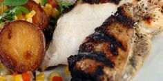 Food Network Canada | Brick Chicken - Road Grill Recipes