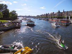 Abenteuer Outdoor: Stockholm - eine Stadt zum Verlieben!