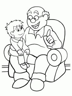webcam - The World`s Most Visited Video Chat Coloring Sheets For Kids, Colouring Pages, Cartoon Drawings, Easy Drawings, Drawing For Kids, Art For Kids, Grandparents Day Crafts, Outline Images, Eid Cards