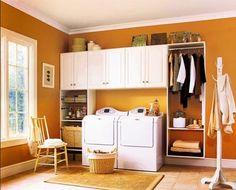 Fantastiche immagini su lavanderia e zona di stiro laundry