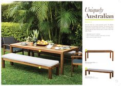 Patio Alfresco Entertaining Outdoors 2017 14 Collection Jamie Durie