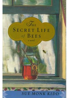 In 1964, 14-year-old Lily, who is white, and family housekeeper Rosaleen, who is black, flee an abusive home and racist police. #booksthatdefinedgeneration