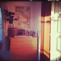 noce/夕暮れ/初カメラマーク/寝室/Bedroomのインテリア実例 - 2014-10-28 07:31:09 | RoomClip(ルームクリップ)