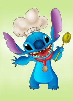Chef Stitch