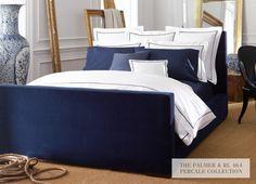 Ropa de cama by Ralp & Lauren | Blog tendencias y decoracion