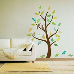 Conscientious 2019 Hot Animals Jungle Monkey Tree Wall Stickers Nursery Decal Removable Art Decor Decals Wall Sticker New Kids Room Decoration Choice Materials Wall Stickers Home & Garden