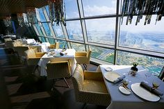 Check finest range of restaurants in Dubai @AskExplorer
