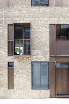 Old Church Street Town House, London / TDO Architecture. Photograph by Ben Blossom