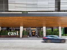 Swire Hotels Opens East Miami | LUXUO
