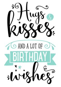 Trendy verjaardagskaart in zwart en wit en één kleur met leuke tekst. Deze kaart heeft een vaste tekst aan de binnenzijde.