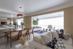 Open house - Patricia Gentil. Veja: http://casadevalentina.com.br/blog/detalhes/open-house--patricia-gentil-2870 #decor #decoracao #interior #design #casa #home #house #idea #ideia #detalhes #details #openhouse #style #estilo #casadevalentina