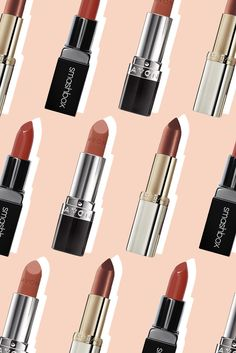The Pool | Beauty - Is brown lipstick remotely wearable?