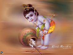 Krishna | People Celebrated Shri Krishna Janmashtami On 2ed september, 2010 ...