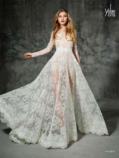 Colección 2013 Novia - Vestidos de novia en Maria Bolancé